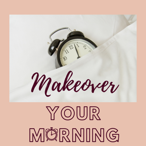 A Morning Routine: Why You Need One and How to Start